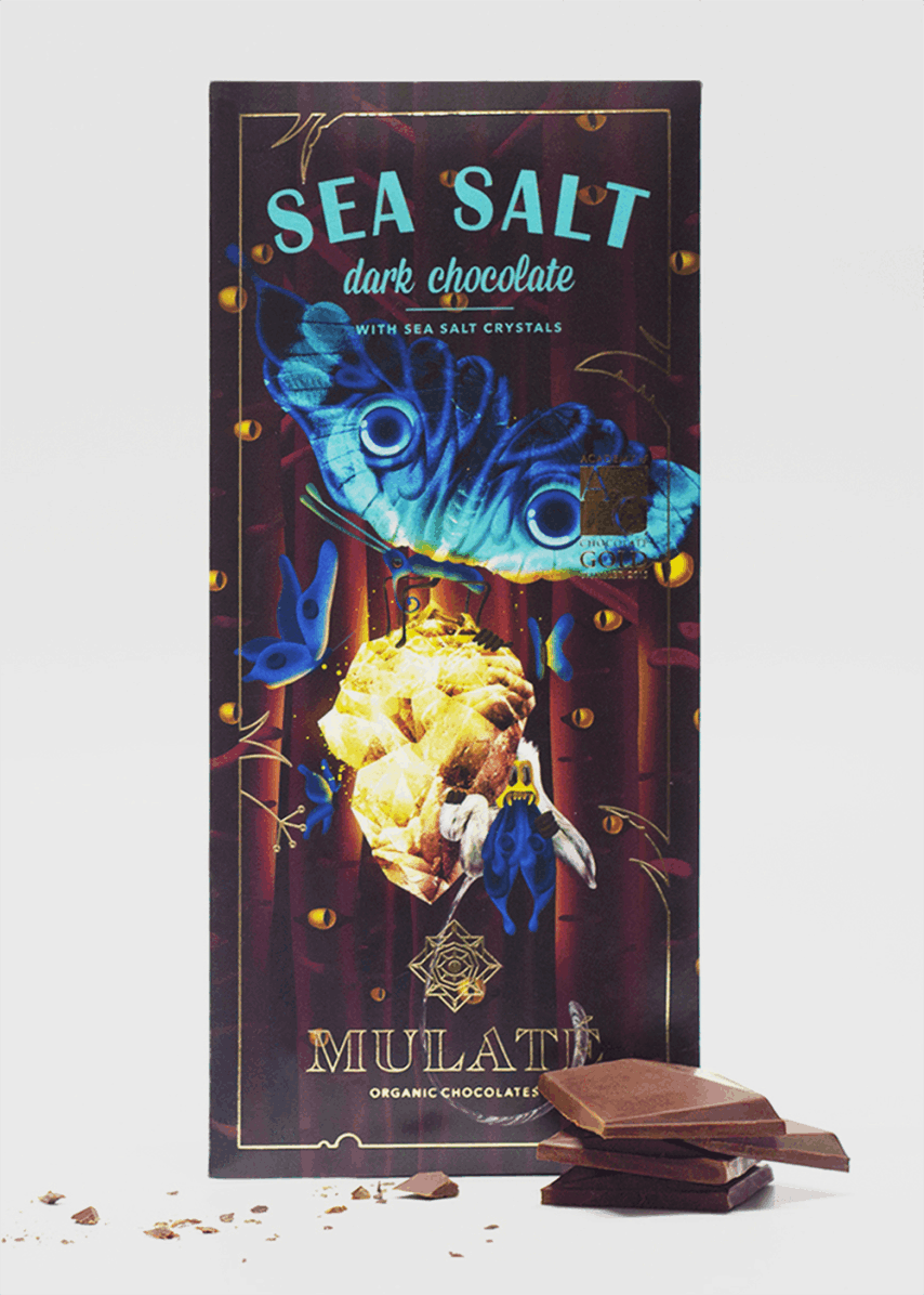Mulate SEA SALT